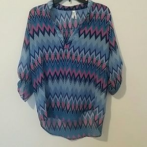 -4 for $20- Colorful top